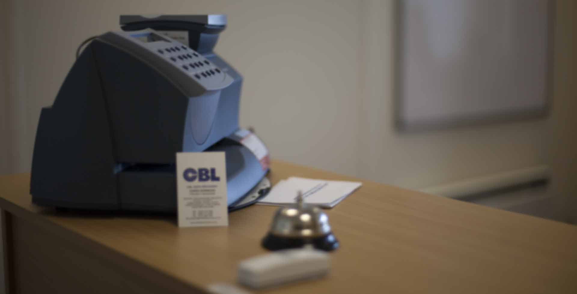 CBL Data Recovery next day delivery